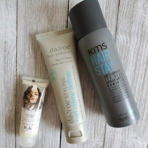 """Other - Hair Styling Bundle - """"Try Me"""" sizes"""